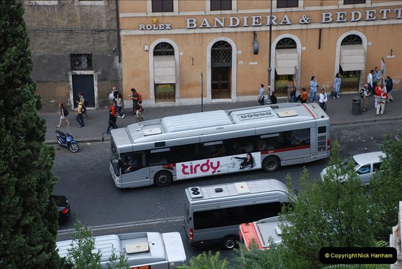 2008-09-23 Civitavecchia & Rome, Italy. (47)305