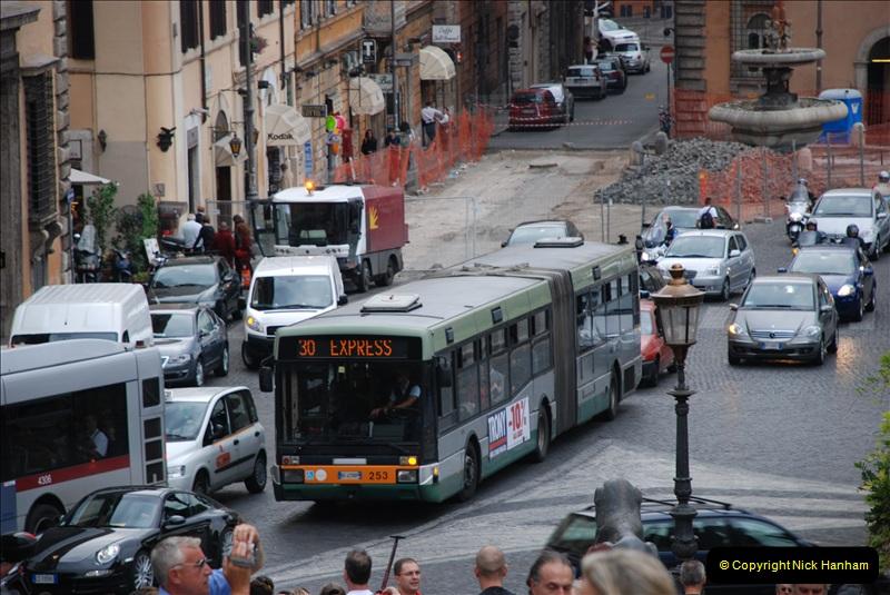 2008-09-23 Civitavecchia & Rome, Italy. (48)306