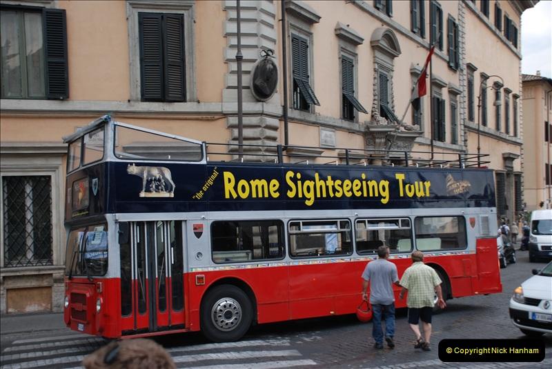 2008-09-23 Civitavecchia & Rome, Italy. (49)307