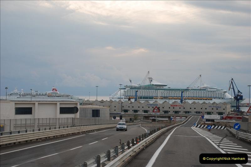 2008-09-23 Civitavecchia & Rome, Italy. (56)314