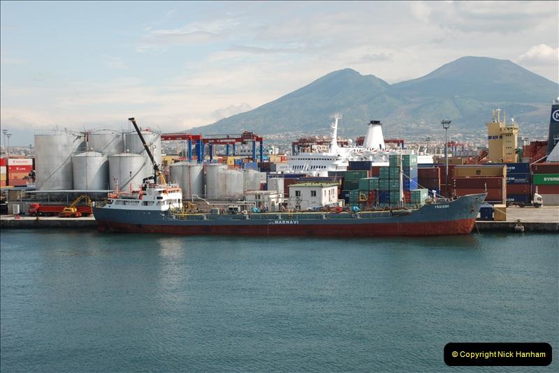 2008-09-24 Naples, Italy.  (26)341