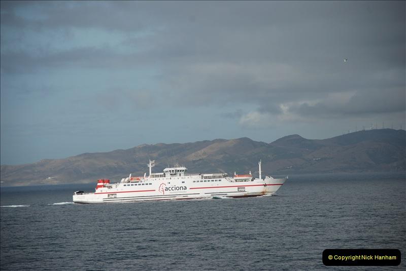 2008-09-26 Cruising The western Mediterranean (14)450