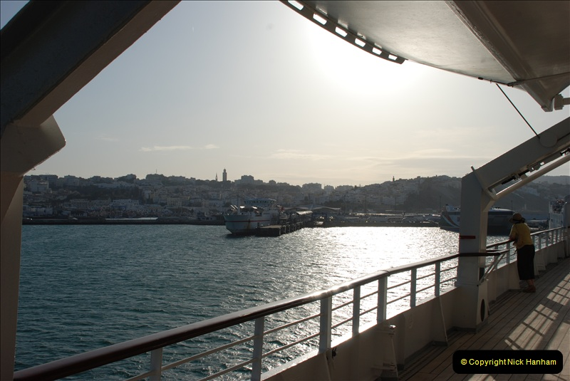 2008-09-27 Tangier, Morocco.  (34)485