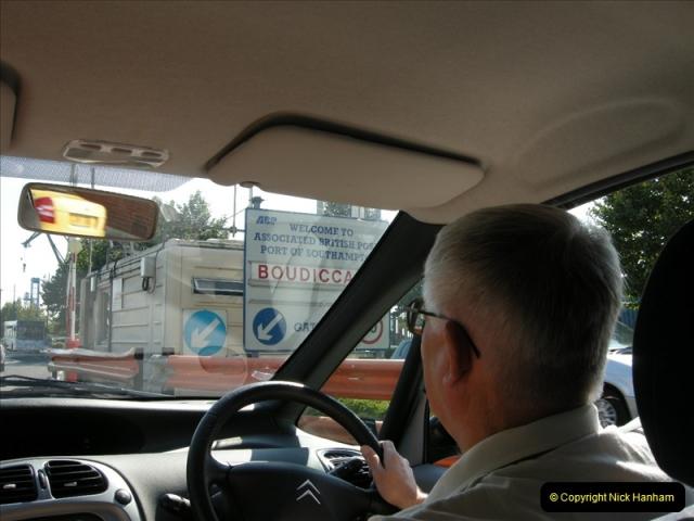 2008-09-15 Southampton, Hampshire & The IOW. (1)001