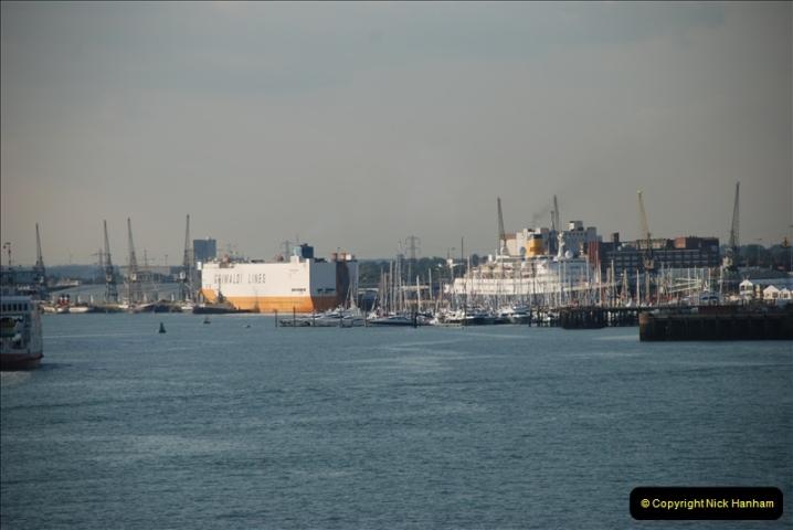 2008-09-15 Southampton, Hampshire & The IOW. (14)014