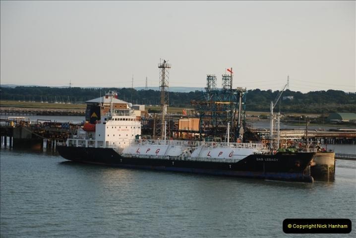2008-09-15 Southampton, Hampshire & The IOW. (31)031