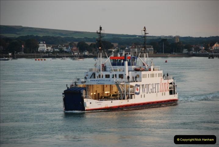2008-09-15 Southampton, Hampshire & The IOW. (53)053