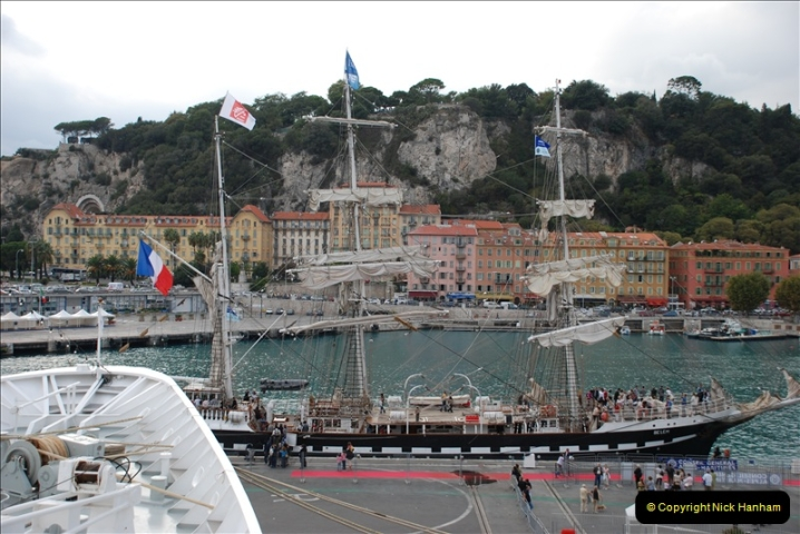 2008-09-21 Nice and Area France.  (81)183