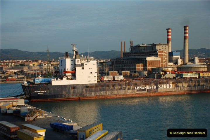 2008-09-22 Livorno & Florence, Italy.  (24)232