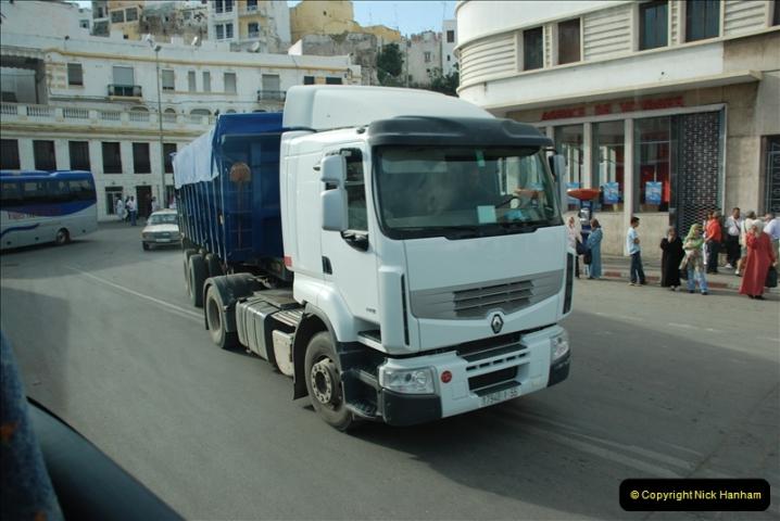 2008-09-27 Tangier, Morocco.  (28)479