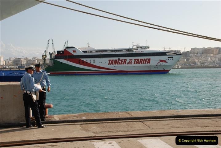 2008-09-27 Tangier, Morocco.  (32)483
