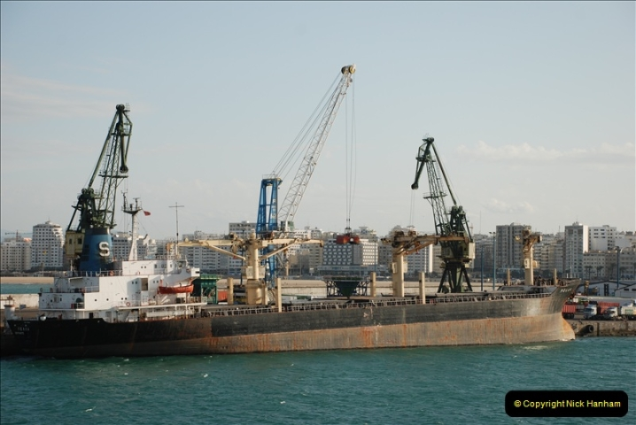 2008-09-27 Tangier, Morocco.  (33)484