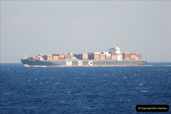 2008-09-28 In The bay of Biscay.  (2)500