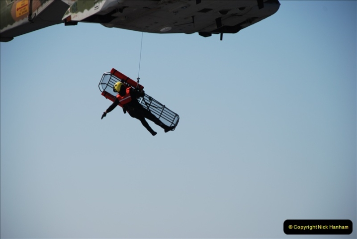 2008-09-29 Air Sea rescue from MV Bodicca for a passenger to Portugal. (15)513