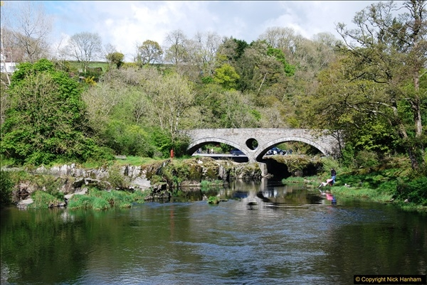 2017-05-01 Day one to Wales. (21)021