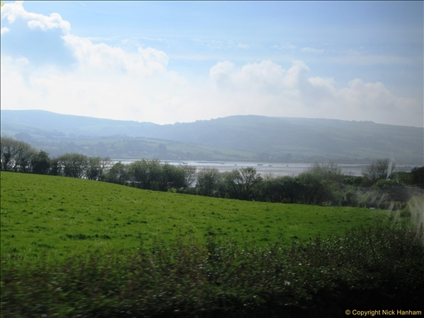 2017-05-01 Day one to Wales. (42)042