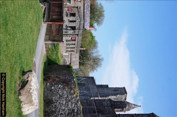 2017-05-04 Day four Cardigan, St.Davids and Solva. (100)531