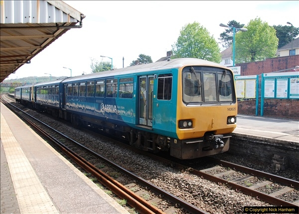 2017-05-05 Day five back to Poole, Dorset.  (42)631