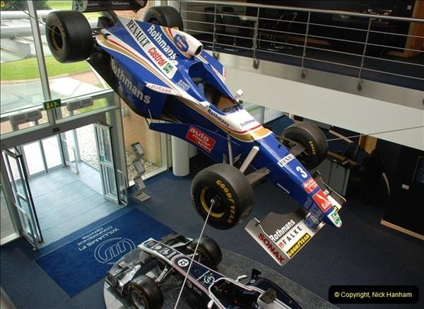 2012-07-19 Williams Grand Prix Collection (22)022