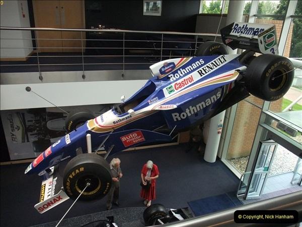 2012-07-19 Williams Grand Prix Collection (25)025