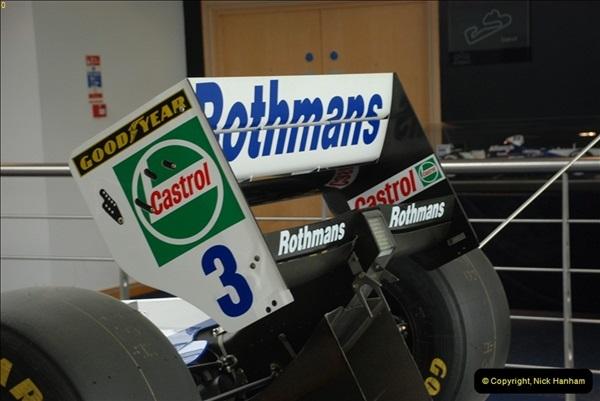 2012-07-19 Williams Grand Prix Collection (27)027