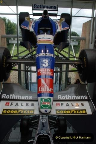 2012-07-19 Williams Grand Prix Collection (30)030