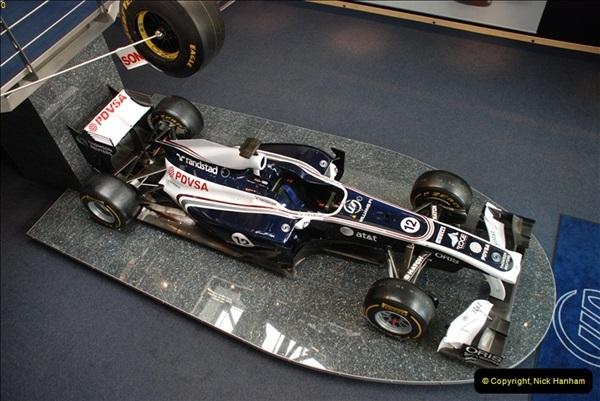 2012-07-19 Williams Grand Prix Collection (50)050