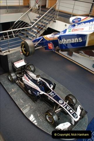 2012-07-19 Williams Grand Prix Collection (51)051