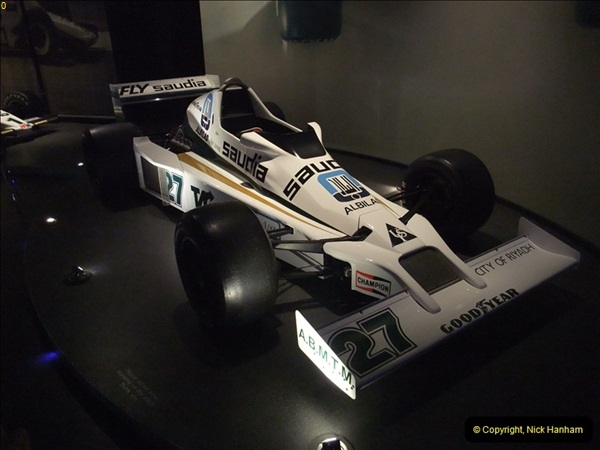 2012-07-19 Williams Grand Prix Collection (60)060