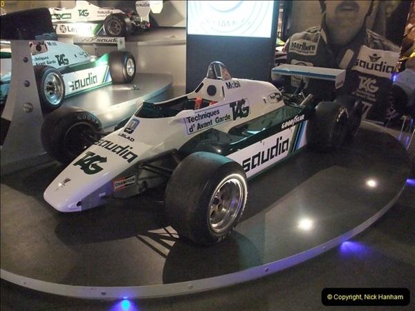 2012-07-19 Williams Grand Prix Collection (69)069