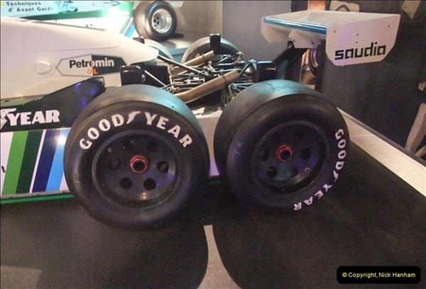 2012-07-19 Williams Grand Prix Collection (71)071