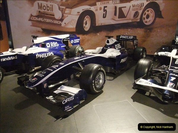2012-07-19 Williams Grand Prix Collection (92)092