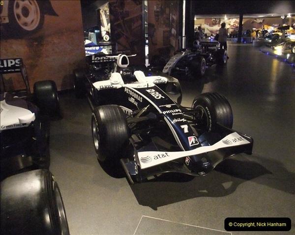 2012-07-19 Williams Grand Prix Collection (93)093