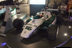 2012-07-19 Williams Grand Prix Collection (62)062
