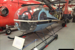 Weston-Super- Mare Helicopter Museum 18 May 2011. Picture  (121) 121
