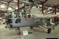 Weston-Super- Mare Helicopter Museum 18 May 2011. Picture  (124) 124