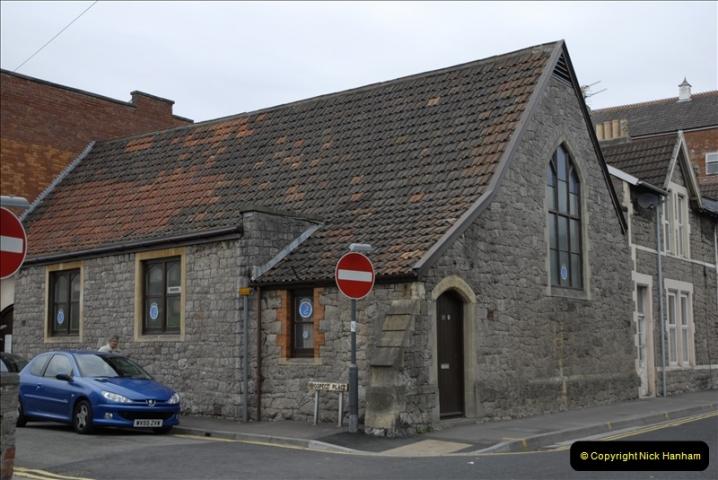 2011-05-18 The Lambretta Museum, Weaton-super-Mare, Somerset  (1)001