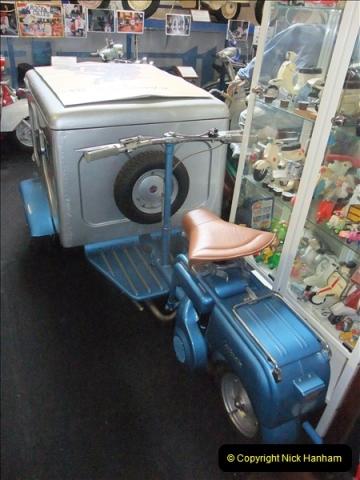 2011-05-18 The Lambretta Museum, Weaton-super-Mare, Somerset  (11)011