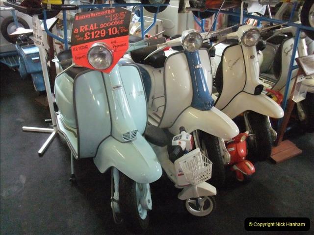 2011-05-18 The Lambretta Museum, Weaton-super-Mare, Somerset  (14)014
