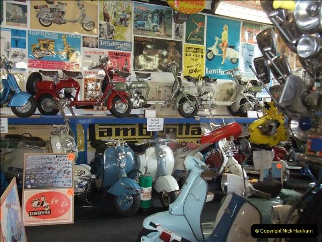 2011-05-18 The Lambretta Museum, Weaton-super-Mare, Somerset  (16)016