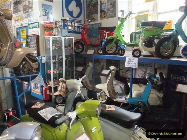 2011-05-18 The Lambretta Museum, Weaton-super-Mare, Somerset  (17)017