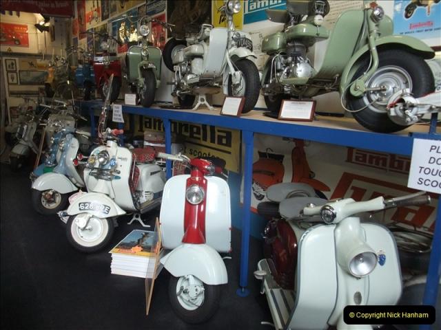 2011-05-18 The Lambretta Museum, Weaton-super-Mare, Somerset  (26)026
