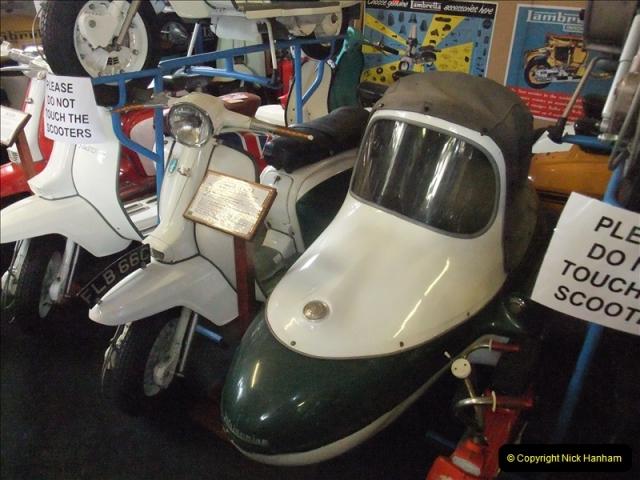 2011-05-18 The Lambretta Museum, Weaton-super-Mare, Somerset  (31)031