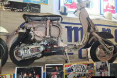 2011-05-18 The Lambretta Museum, Weaton-super-Mare, Somerset  (10)010