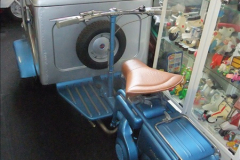 2011-05-18 The Lambretta Museum, Weaton-super-Mare, Somerset  (11)011