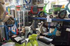 2011-05-18 The Lambretta Museum, Weaton-super-Mare, Somerset  (17)017