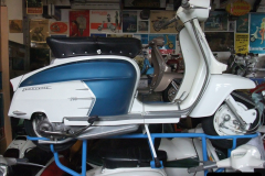 2011-05-18 The Lambretta Museum, Weaton-super-Mare, Somerset  (2)002