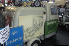2011-05-18 The Lambretta Museum, Weaton-super-Mare, Somerset  (20)020