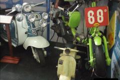 2011-05-18 The Lambretta Museum, Weaton-super-Mare, Somerset  (24)024