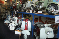 2011-05-18 The Lambretta Museum, Weaton-super-Mare, Somerset  (26)026